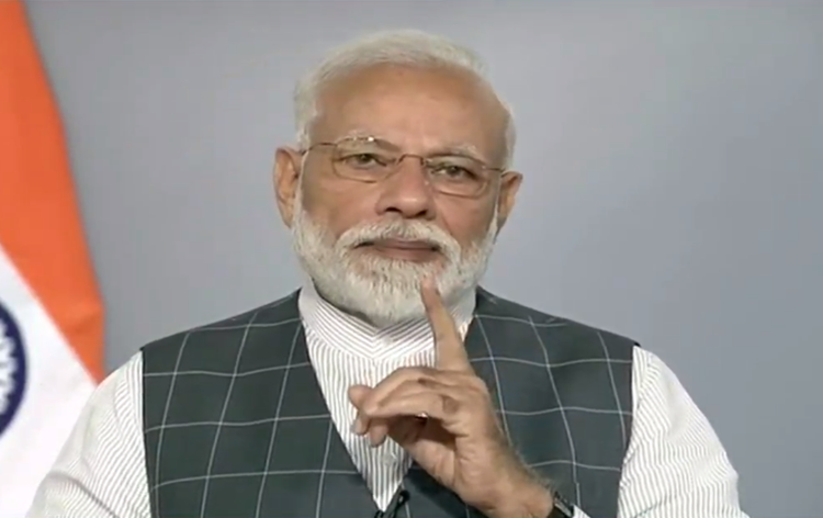 India has registered its name in space superpower: PM