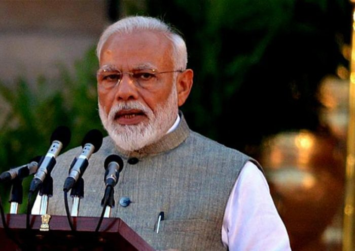 US standing in way of Modi's 'New India'