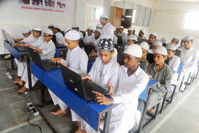 5cr minority students to get scholarships in 5 years: Govt