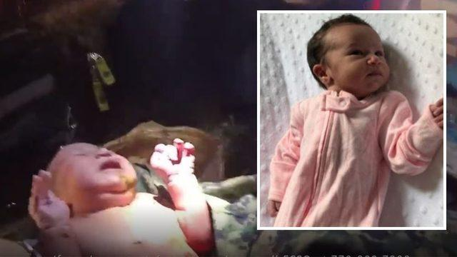 The mystery of Baby India: Did her mother know she had other options?