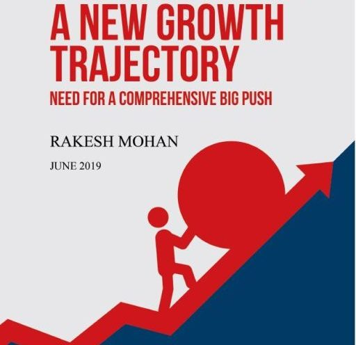 Moving India to a new growth trajectory: Need for a comprehensive big push