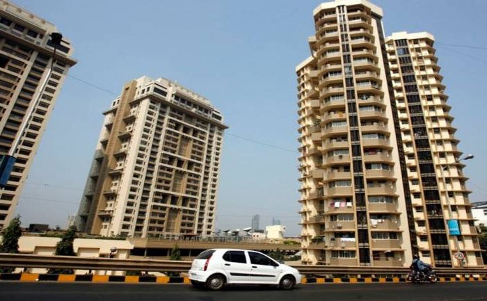 Residential real estate in India is set to make a comeback