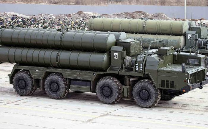 US ready to help India's defence but buying S-400 from Russia would limit cooperation: Trump administration