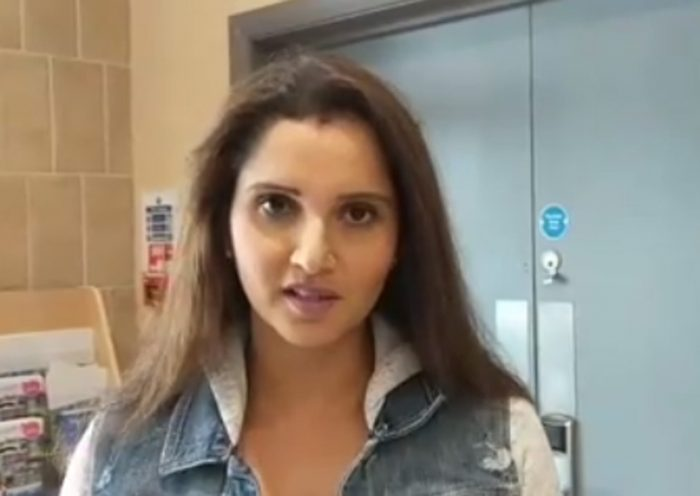 Sania Mirza Has Had Enough of Trolling after India-Pak Match, Decides to Go on Twitter Break