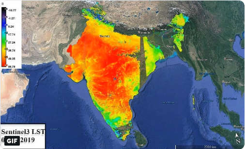 India's Epic Heatwave Has Just Set A Lethal Record