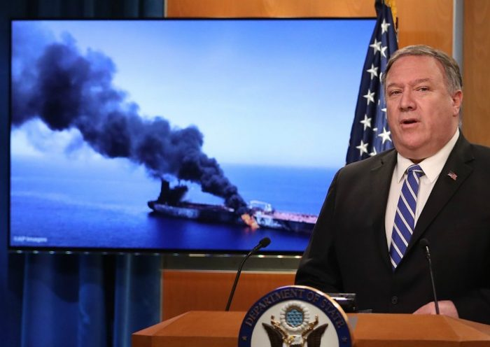 US sanctions: Economic sabotage that is deadly, illegal and ineffective