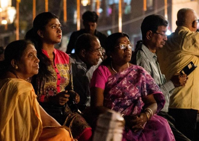 India's city where people come to die