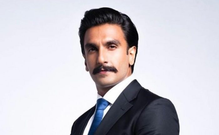 Ranveer Singh consoles Pakistani fan after Team India win at Old Trafford. Watch video