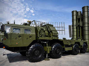 India likely to pay for Russian arms in euros to beat US sanctions