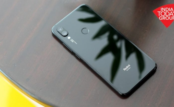 Redmi India teases a 64MP camera phone: Is it the Redmi Note 8 Pro?