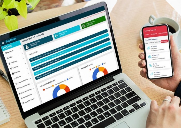 PayMate Raises Series D Funding From Recruit Partners, Visa And Others