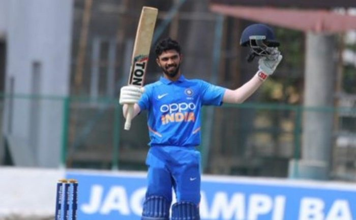 5th unofficial ODI: Ruturaj Gaikwad, Shubman Gill lead India A to 8-wicket win over West Indies A