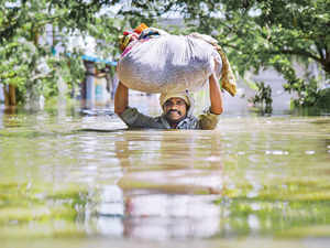 Monsoon Mayhem: How should India deal with this new normal?