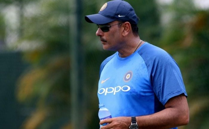 Want to thank the CAC for showing faith in me: Ravi Shastri after reappointment as India coach