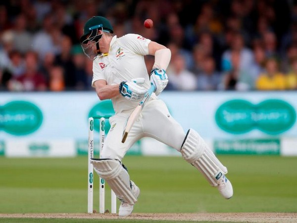 Smith to take precautionary x-ray after being hit by Archer