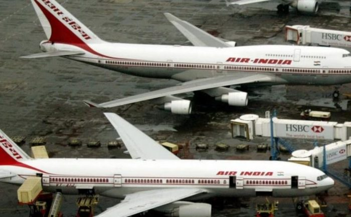 Air India becomes first Indian airline to fly over North Pole. It was quite a sight, says pilot