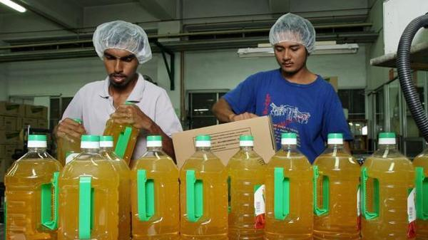 India says probing jump in refined palm oil imports from Malaysia