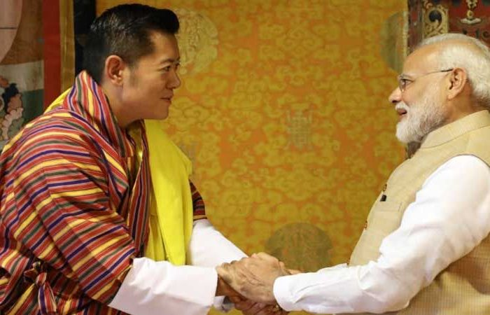 Modi in Bhutan: New Delhi-Thimphu sign 10 MoUs in field of power, aviation and others