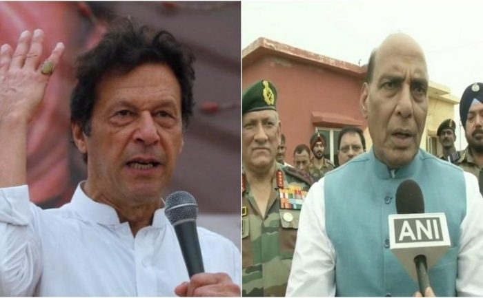 Rajnath Singh's remark on no first use nuclear policy irresponsible, unfortunate: Pakistan