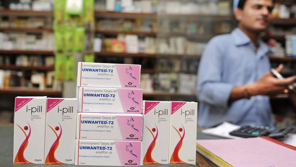 Will increasing supply of contraceptives help government stabilize population?