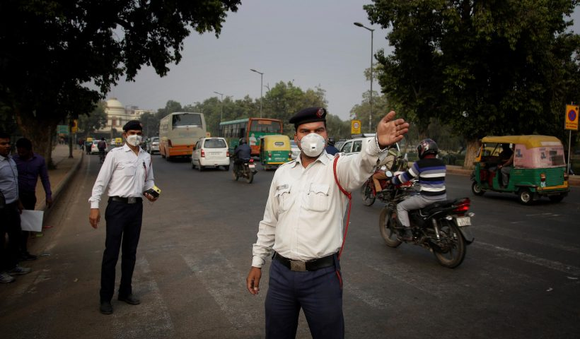 India's road safety should be paved with behavioural change, not heavy fines