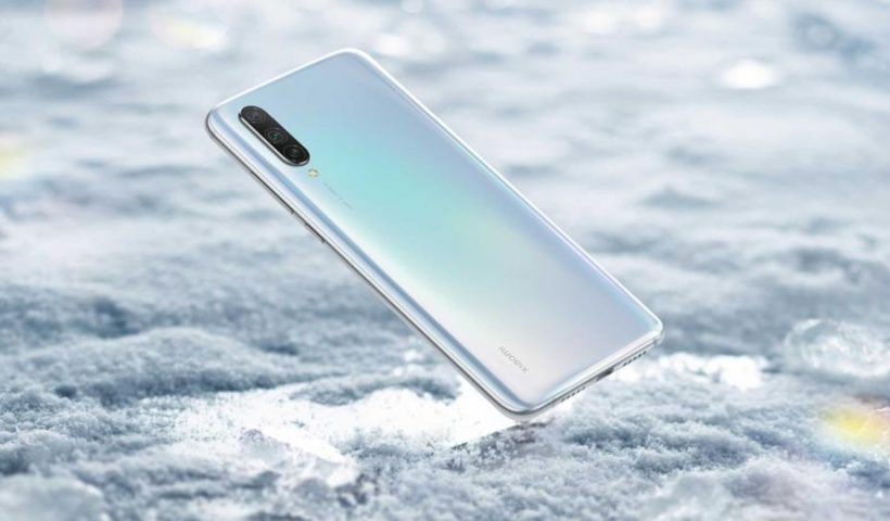 Xiaomi Mi 9 Lite officially launches in Spain on September 16