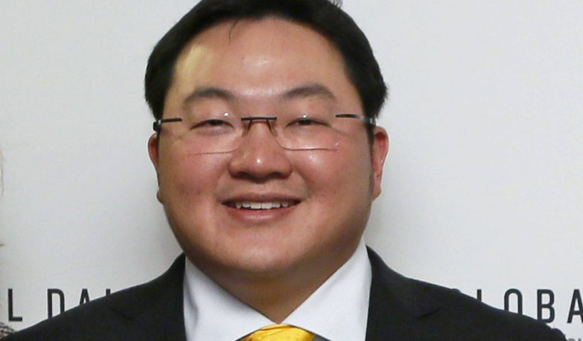 Jho Low spotted in India, says Asia Times