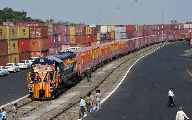 Will India's bid to tame high logistics costs collapse at the altar of Concor privatisation?