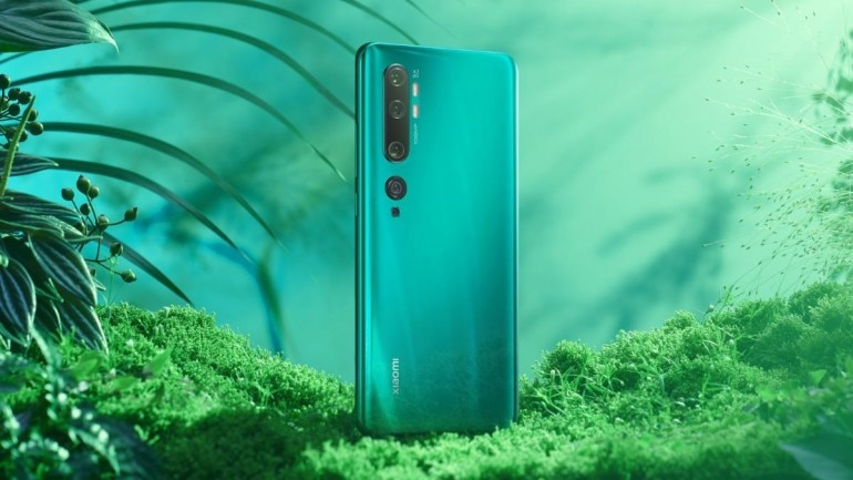Mi Note 10 with 108MP Penta rear camera launching in India soon, hints Xiaomi on Twitter