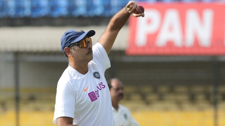 Dada ka khauf: Ravi Shastri trolled again after India coach posts his bowling pictures