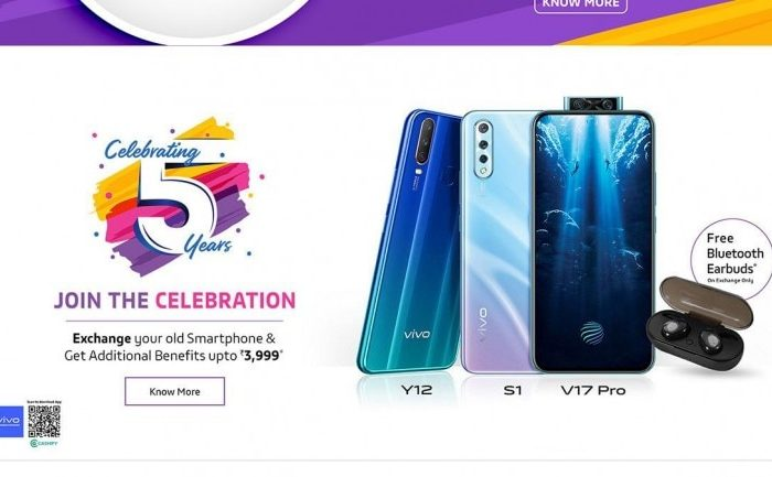 Vivo Thank You India offer: Benefits, last date, how to avail and more