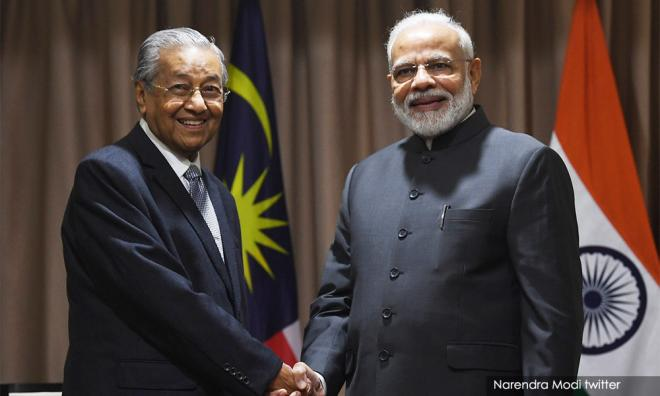 Yoursay: India, M'sia share similar problems in treatment of minorities