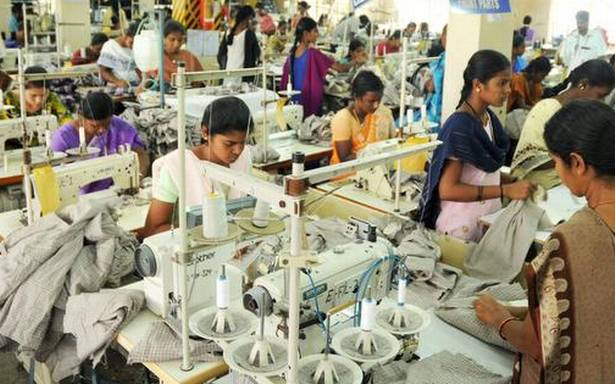 India is failing its young women in terms of work