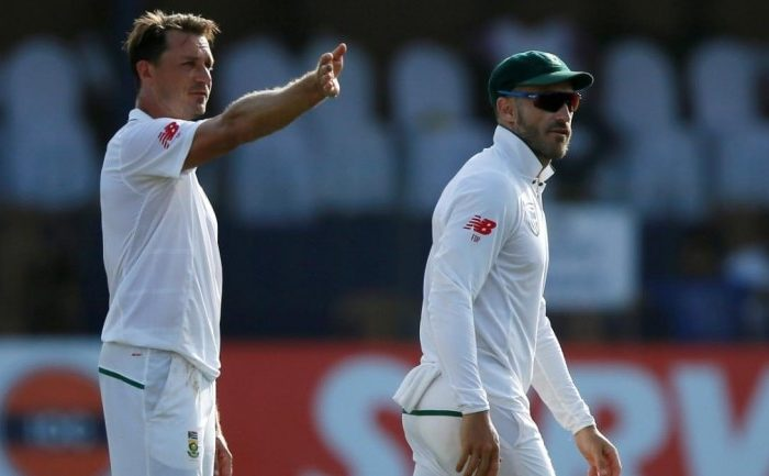 India in India does not count either: Dale Steyn shuts down Indian fan for mocking Centurion Test win