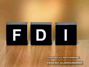 India hopes to continue FDI growth story in 2020