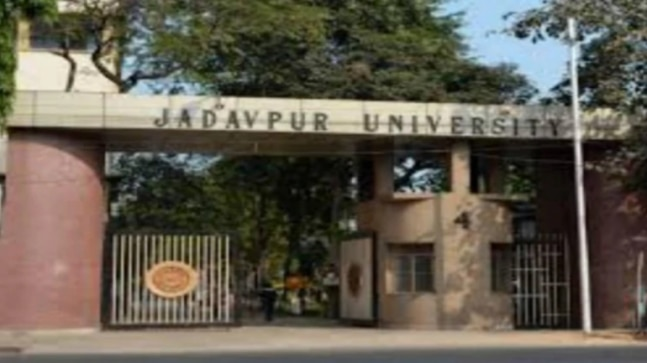 Thrashed by BJP activists near JU campus, claims professor