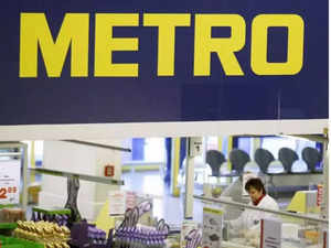 Metro AG India sales rise 10% to Rs 6,755 crore
