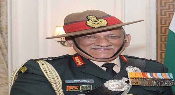 Gen Rawat appointed as first Chief of Defence Staff